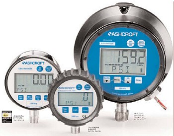 igital Gauges for Expert Pressure Measurement