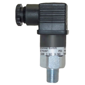 KPH300 - Mechanical Pressure Switch