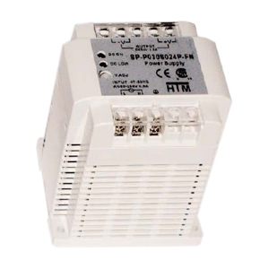 Enclosed Switching Power Supplies